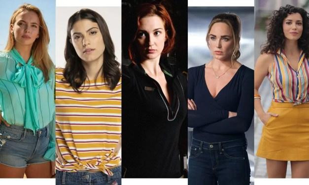 46 series lésbicas para ver en 2019