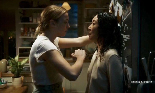 Resumen Killing Eve 1×05: «I Have a Thing About Bathrooms»