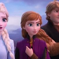 ¿Elsa tendrá novia? Hablemos del tráiler de Frozen 2