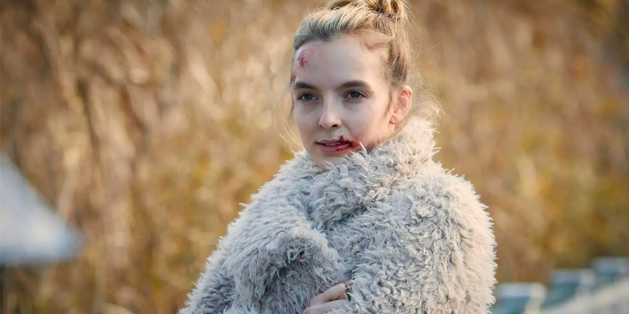 Killing Eve resumen de episodio 1×07 «I Don't Want to Be Free»