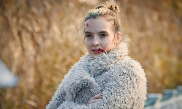 "Killing Eve resumen de episodio 1×07 ""I Don't Want to Be Free"""
