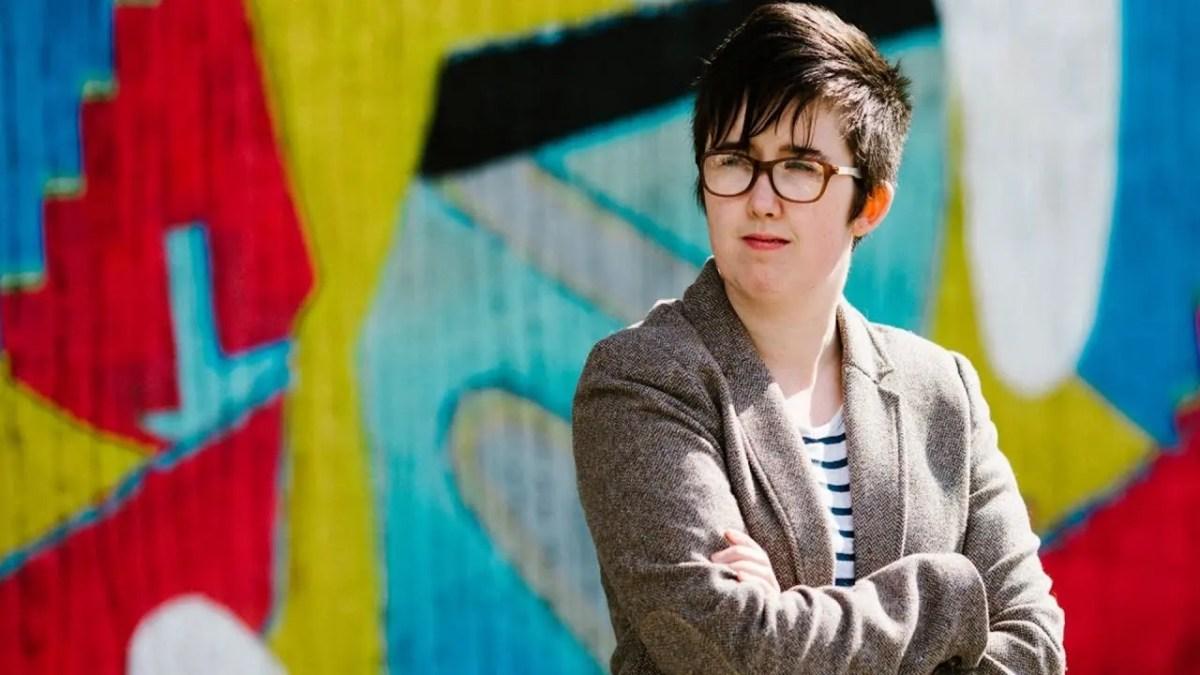 El legado de Lyra McKee, la periodista lesbiana asesinada por IRA