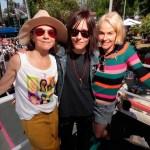 El reparto de The L Word: Generation Q en el Orgullo de Los Ángeles