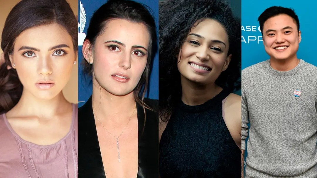 The L Word nuevos protagonistas