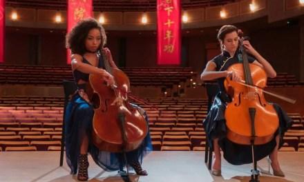 La Perfección: la nueva película lésbica de Netflix que te dejará flipando