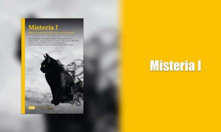 Misteria I: un conjunto de relatos que deberías leer