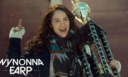 ¡La cuarta temporada de Wynonna Earp se grabará en 2020!