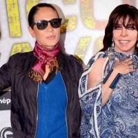 """Yolanda Andrade habla sobre su """"boda"""" con Verónica Castro"""