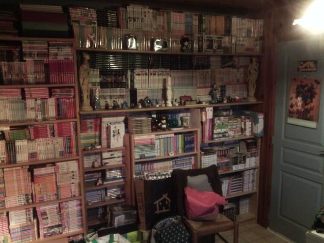 Collection chez mes parents - 1