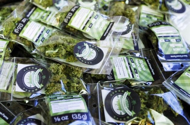 Weed x Washington (state)