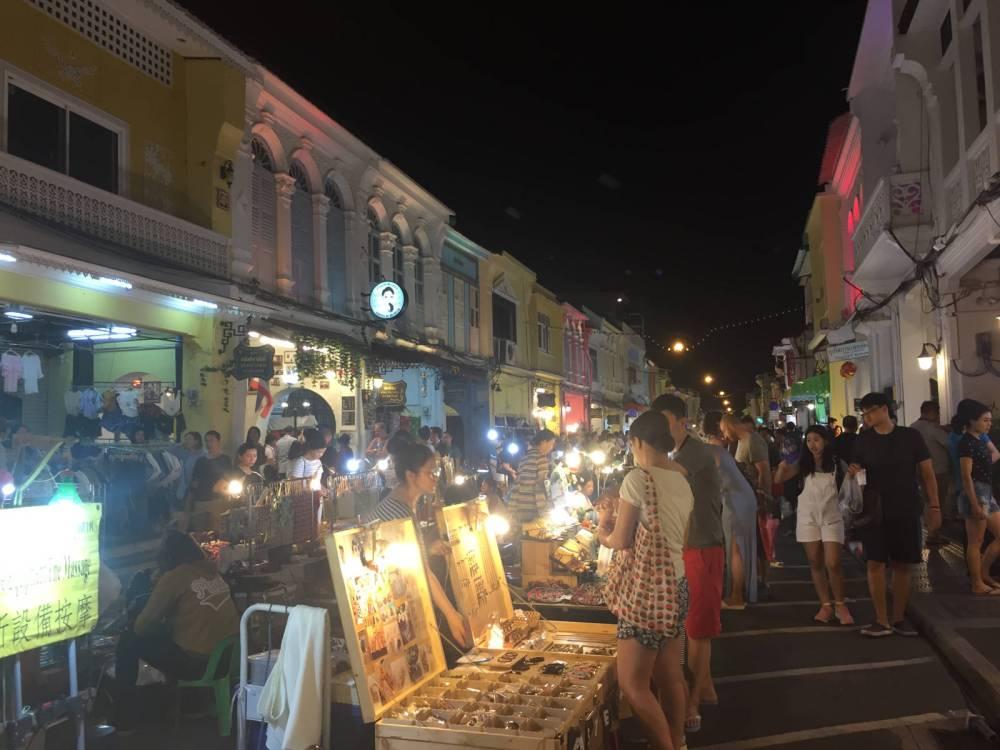 phuket town par les bons plans de stef