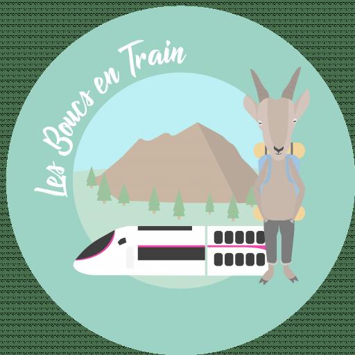 Les Boucs en Train