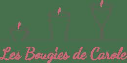 Les bougies de Carole