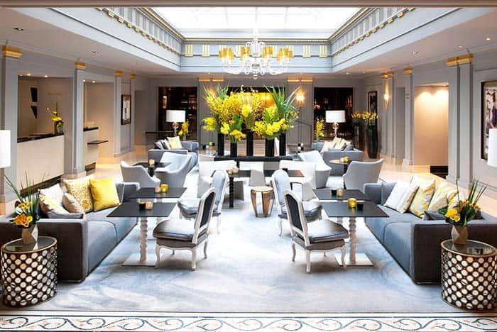 32 Best Boutique Hotels In Paris 2019 Luxury Near Eiffel Tower