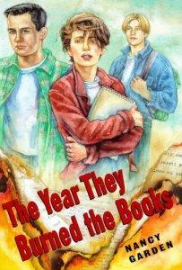 theyeartheyburnedthebooks