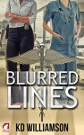 blurred lines kd williamson