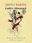 ladies almanack djuna barnes cover