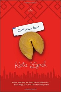 confucius jane katie lynch cover