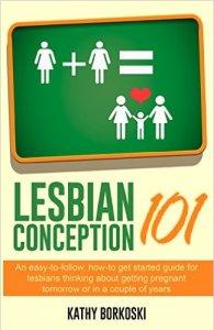 lesbian conception 101