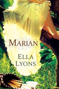 Marian by Ella Lyons