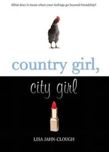 country girl city girl lisa haun clough