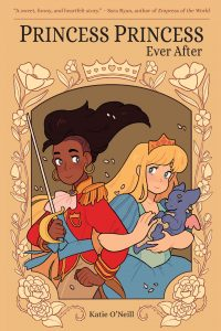 Princess Princess Ever After cover