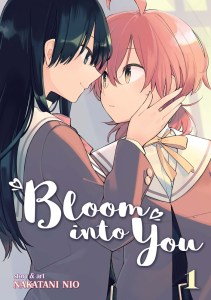 Bloom Into You Vol 1 (Amazon Affiliate Link)