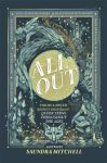 All Out: The No-Longer-Secret Stories of Queer Teens throughout the Ages by Saundra Mitchell cover