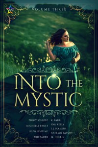 alexa reviews into the mystic volume 3 by ninestar press