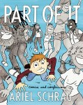 Part of It by Ariel Schrag cover