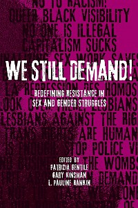 We Still Demand edited by Patrizia Gentile