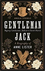 Gentleman Jack by Angela Steidele