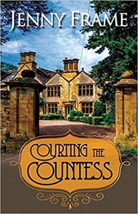 Courting the Countess by Jenny Frame