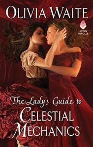 The Lady's Guide to Celestial Mechanics by Olivia Waite (Amazon Affiliate Link)