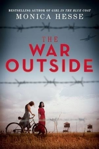 The War Outside by Monica Hesse