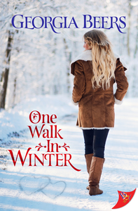 One Walk in Winter by Georgia Beers