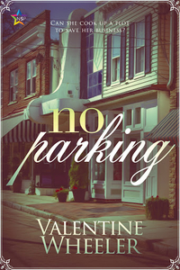 No Parking by Valentine Wheeler