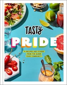 Tasty Pride by Jesse Szewczyk