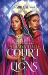 Court of Lions by Somaiya Daud