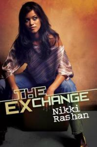 The EXchange by Nikki Rashan