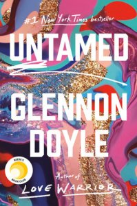 Untamed by Glennon Doyle Amazon Affiliate link
