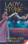 Lady of Stone by Barbara Ann Wright