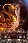 Night Shine by Tessa Gratton