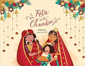 Ritu Weds Chandni by Ameya Narvankar