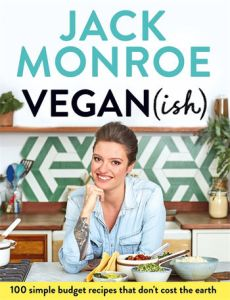 Vegan(ish) by Jack Monroe