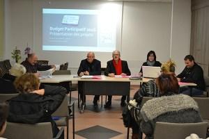 Jarny, un budget participatif plus généreux que Paris ?