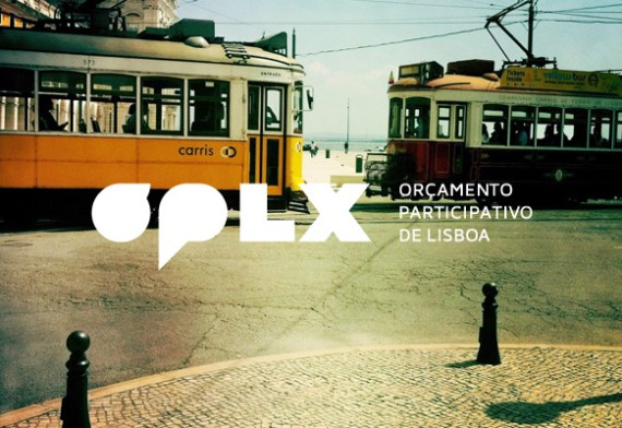 Campagne officielle | OPLX | Lisboa | Lisbonne | Orçamento participativo | budget participatif | budgets participatifs | Paris
