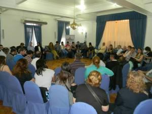 Rapp | budget participatif | argentina | argentine