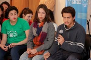 PP Joven | budget participatif | jeunes | Unicef | Argentine | Amérique du sud | Argentina