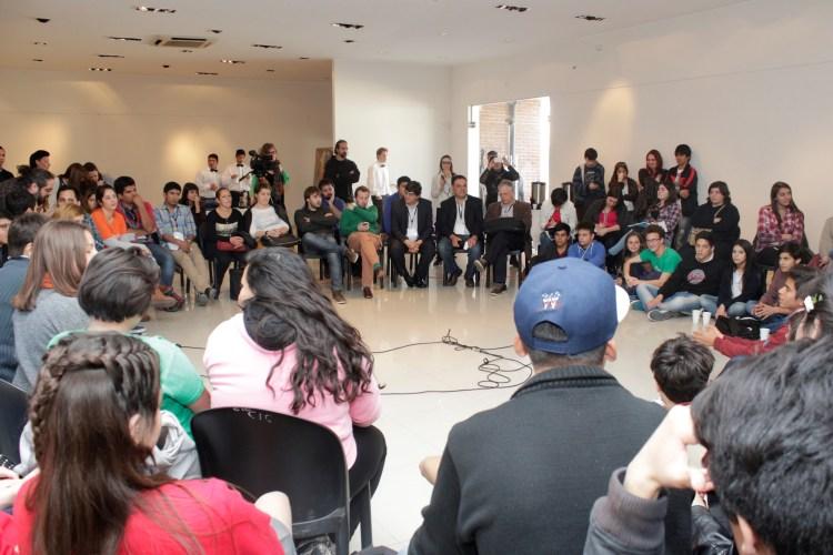 Presupuesto Participativo Joven | budget participatif jeunes | argentina | Unicef | Amérique latine